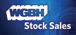 WGBH Stock Sales